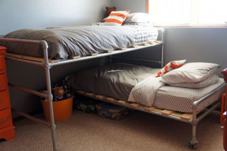 Custom Bed Frame Ideas - What Dreams Are Made Of