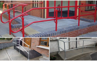 Considerations Of Access Ramps And Handrails In 2020