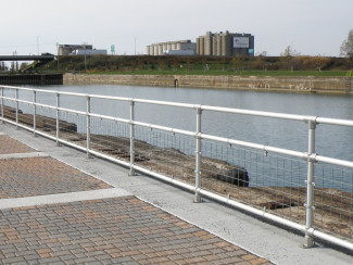 When Should An Aluminium Handrail Be Installed?