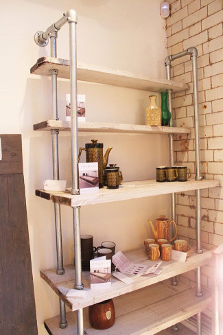 Top 10 Shelving Ideas