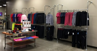 Create Your Own Custom Clothing Rail