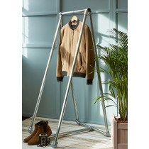 Freestanding Clothing Rail - A-Frame