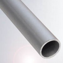 Size 6 (33.7mm O/D) Aluminium Tube