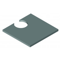BH2- Use with BY Clamp