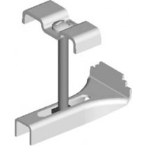 steel grating clip