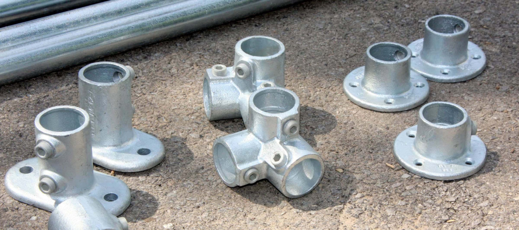 Size 8 Fittings For 48 3mm Tube Simplified Building