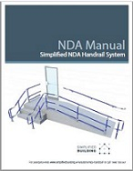 Disability Handrail Brochure