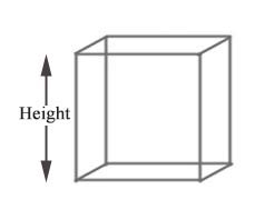 clothing rail height